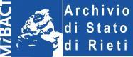 Archivio di stato Rieti