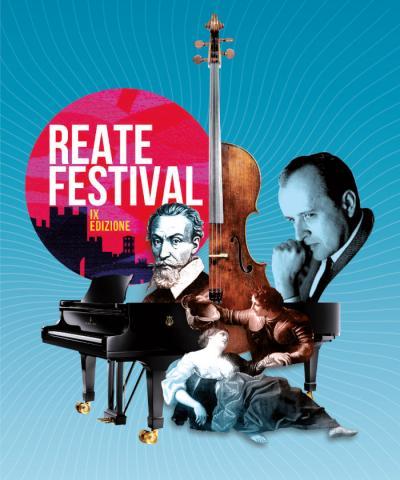 Reate Festival IX edizione