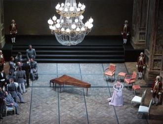 Panoramica Teatro